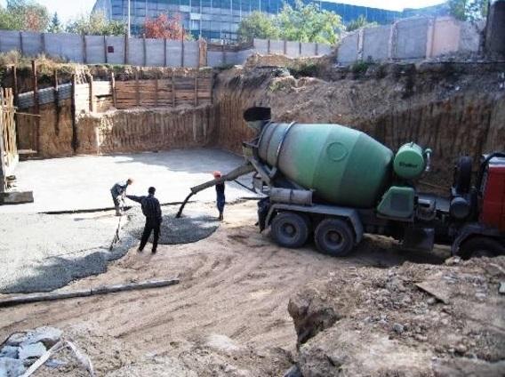 Жби бетон зеленоград железобетонные блоки для бани